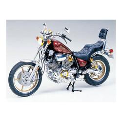 TAMIYA 14044 Yamaha Virago XV1000 1:12 Motorbike Model Kit