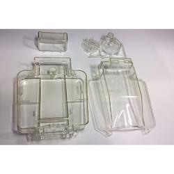 TAMIYA Rough Rider/Sand Scorcher/Ranger, 9005955/19005955 Radio/Mechanism Box