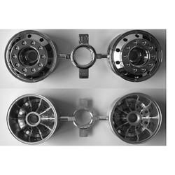 9225053//19225053 U Parts NIP Tamiya 56305 Mercedes-Benz 1838LS//Knight Hauler