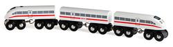 BRIO 33748 High Speed Train for Wooden Train Set
