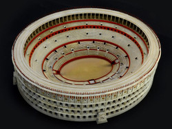 ITALERI 68003 The Colosseum 1:500 Model Kit