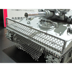 TAMIYA 12687 Sheridan Metal Barrel 1:35 Military Model Kit