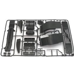 TAMIYA 115277 R Parts for 56312 Volvo Fh12