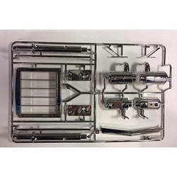 TAMIYA 115109 Q Parts for 56301 King Hauler