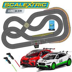 SCALEXTRIC ARC AIR Bundle BTCC SL5 2021 - Touring Cars Jadlamracing