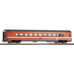 PIKO Hobby OBB Bmz 2nd Class Eurofima Coach IV HO Gauge 58660