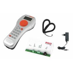 PIKO SmartControl Light Basic Set HO Gauge 55017