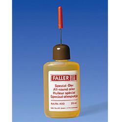FALLER Special Oiler (25ml) HO Gauge 170489