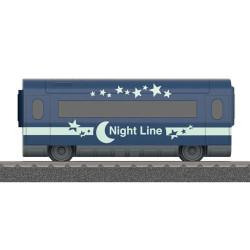 MARKLIN my world Night Line Sleeper Coach HO Gauge MN44115