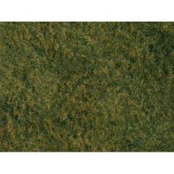NOCH Light Green Wild Grass Foliage 20x23cm HO Gauge Scenics 07280