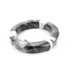 GAUGEMASTER Black Wire 100m (7 x 0.2mm) BPGM11BK