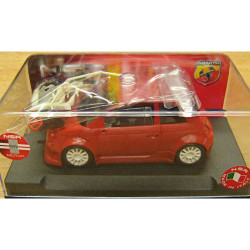 NSR Arbarth 500 Assetto Corse Body Kit Red SW Shark 20k NSR1051SW-R
