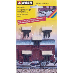 NOCH Track Cleaning Pads (5) 60157