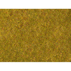 NOCH Yellow Green Meadow Foliage 20x23cm HO Gauge Scenics 07290
