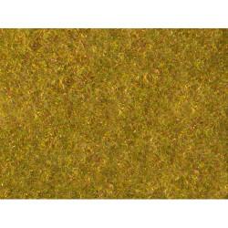 NOCH Yellow Green Meadow Foliage 20x23cm HO Gauge Scenics 07290