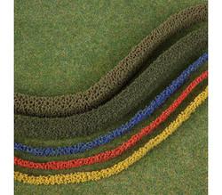 FALLER Assorted Hedges (5) HO Gauge Scenics 181610