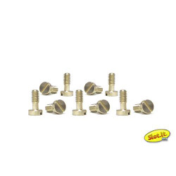 SLOT.IT Metric Screws 2.2 x 5.3mm Big Head (10) SICH54