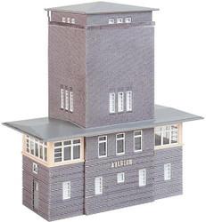 FALLER Ahlhorn Signal Tower Model Kit II HO Gauge 120101