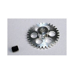 NSR 3/32 Extralight AW Gear 31T For NSR AW Cars 16.8mm NSR6531