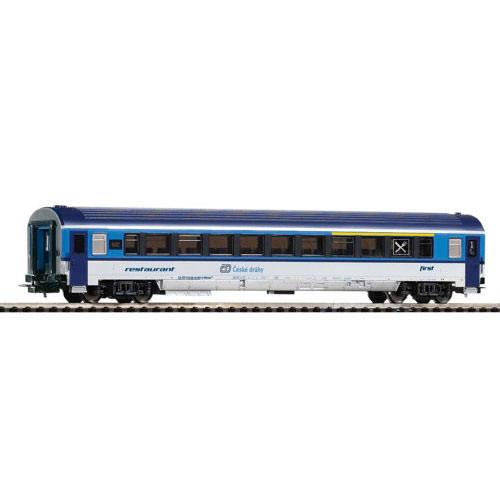 PIKO Hobby OBB Railjet 1st Class Coach VI HO Gauge 57642 Speelgoed ...