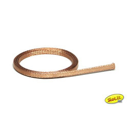 SLOT.IT Copper Braid (1m) SISP19
