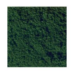 NOCH Dark Green Flock (20g) HO Gauge Scenics 07206