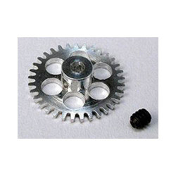 NSR 3/32 Extralight AW Gear 33T For NSR AW Cars 16.8mm NSR6533