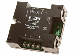 FALLER Car System Processor Controlled Charging Unit HO Gauge 161349