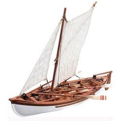 ARTESANIA LATINA Providence - New England's Whaleboat 19018 Model Ship Kit 1:25