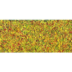 GAUGEMASTER Static Grass/Flock - Meadow Grass (30g) OO Gauge Scenics GM173