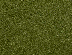 FALLER Very Fine Mid Green Premium Terrain Flock (45g) HO Gauge 171310