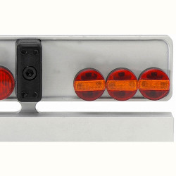 TAMIYA CARSON Parts Tail Lights C907039 500907039