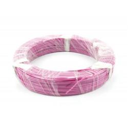 GAUGEMASTER Pink Wire 100m (7 x 0.2mm) BPGM11P