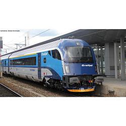 PIKO Hobby CD Railjet 1st Class Control Coach VI HO Gauge 57671