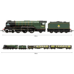 HORNBY Train Sets & Layouts | Buy Online at Jadlam Toys & Models