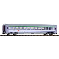 PIKO Hobby PKP IC 2nd Class Coach VI HO Gauge 58662