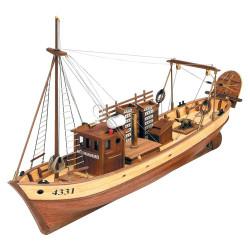 ARTESANIA LATINA Mare Nostrum 20100 1:35 Model Kit Ships