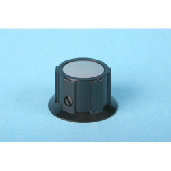 GAUGEMASTER Knob for Rotary Switches & Pots. GM29