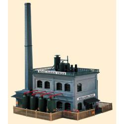 PIKO A Unger Furniture Factory Kit N Gauge 60029