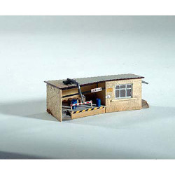 PIKO Delivery Office Kit N Gauge 60022
