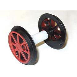 PIKO Idler Wheelset for BR80 G Gauge 36173