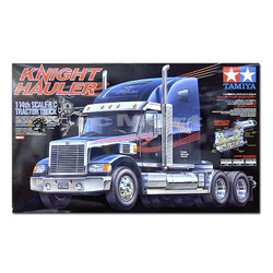 TAMIYA RC 56314 Knight Hauler US Truck 1:14 Assembly Kit