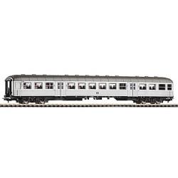 PIKO DB B4nb 2nd Class Coach III HO Gauge 57668