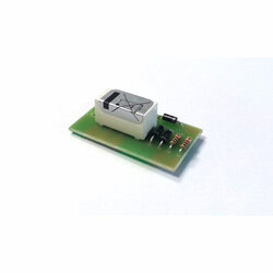 GAUGEMASTER Universal Relay Switch (DCC Friendly) GM500D