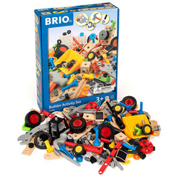 BRIO 34588 Builder Activity Set