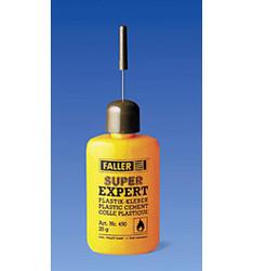 FALLER Super Expert Adhesive (25g) HO Gauge 170490