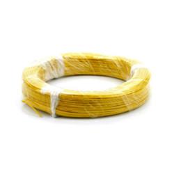 GAUGEMASTER Yellow Wire 100m (7 x 0.2mm) BPGM11Y