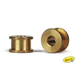 SLOT.IT Bronze Bushing (2) SIPA02