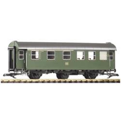 PIKO DB AB3yg Rebuilt 2nd Class Coach IV G Gauge 37601