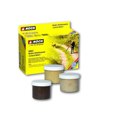 NOCH Field and Nature Terrain Paste (100g) Scenics 60823